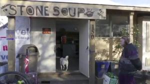 BC soup kitchen forced to move, vows to continue